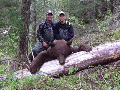 Clark Fork Outfitters
